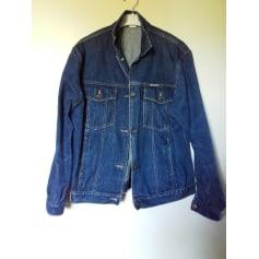 Vestes en jean Lee Cooper Femme : Vestes en jean jusqu'à 80