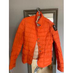 Manteaux & Vestes Femme Orange : Manteaux & Vestes jusqu'à