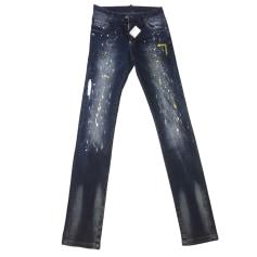 Jeans Uomo di marca & lusso a poco prezzo Videdressing