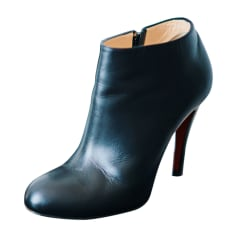 bas prix fc116 3fd51 Chaussures Christian Louboutin Femme occasion : Chaussures ...
