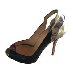 site réputé 03daf 061a7 Sacs, chaussures, vêtements Christian Louboutin Femme ...