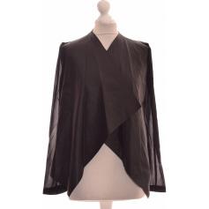 dernier style Bons prix très loué Gilets, cardigans Zara Femme : Gilets, cardigans jusqu'à -80 ...