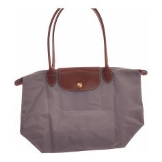 Sacs en tissu Longchamp Femme occasion : Sacs en tissu jusqu