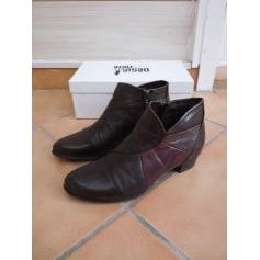 Chaussures 80 Fuite FemmeChaussures de Désir jusqu'à 08wPOnk