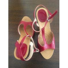 Sandales à talons Scholl Femme : Sandales à talons jusqu'à