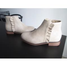Sacs, chaussures, vêtements Kiabi Fille Beige, camel : Sacs