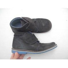 Schuhe mit Klettverschluss André