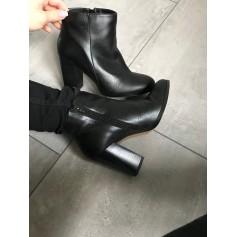 boots boots jusqu Gémo FemmeBottineslow Bottineslow oxBrdtshQC