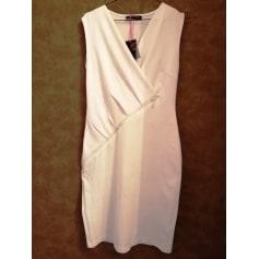 Robe courte Melrose  pas cher