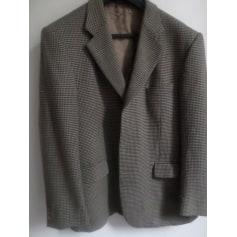 Veste de costume YVES SAINT LAURENT 50 (M) bleu 7057652
