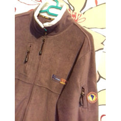 Zipped Jacket Atlas For Men