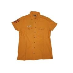 Short-sleeved Shirt Datch