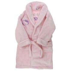 Robe de chambre Hello Kitty  pas cher
