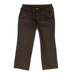 pantaloni larghi adidas donna