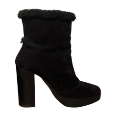 boots luxe Bottineslow boots FemmeBottineslow Tod's 3jS54ALcRq
