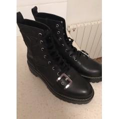 jusqu Bottineslow boots Zara boots FemmeBottineslow nOwPkN80ZX