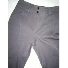 Pantalon carotte Infinitif  pas cher