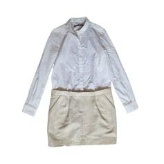 Robe courte Comptoir Des Cotonniers  pas cher