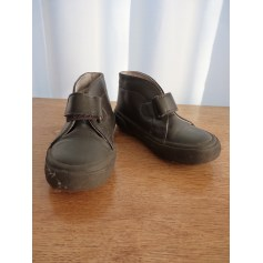 Schuhe mit Klettverschluss Superga