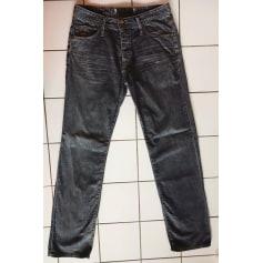 Jeans droit Liberto  pas cher
