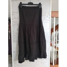 Jupes longues H&M Femme : Jupes longues jusqu'à 80
