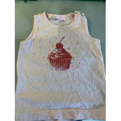 Top, tee shirt Monoprix  pas cher