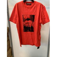 Tee-shirt Neil Barrett  pas cher