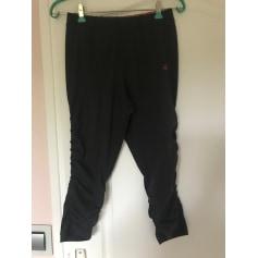 Pantalon en lycra Adidas  pas cher