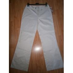 Pantalon droit Woman  pas cher