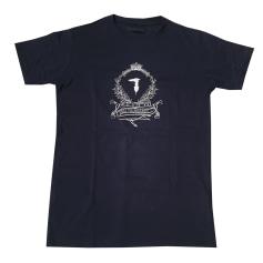 Tee-shirt Trussardi  pas cher
