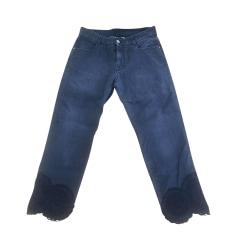 Pantalon droit Stella Mccartney  pas cher