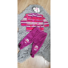 Pyjama Du Pareil au Même DPAM  pas cher