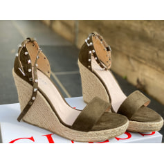 chaussures morgan,sandales chaussures femmes pas cher morgan