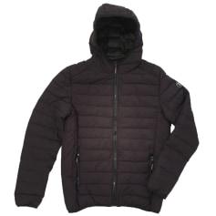 Zipped Jacket Trussardi