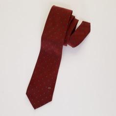 Cravate S.T Dupont  pas cher