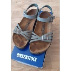 Birkenstock : collection de la marque Birkenstock jusqu'à