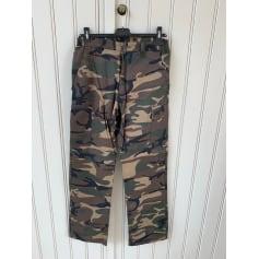 Pantalon droit Décathlon  pas cher