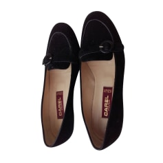 chaussures carel soldes