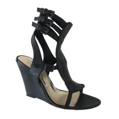 Sandales compensées Ba&sh  pas cher
