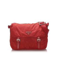 Sacs en cuir Prada Femme : Sacs en cuir luxe jusqu'à 80