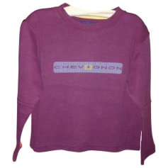 T-shirt Chevignon
