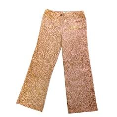 Pantalon Moschino  pas cher