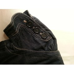 Veste en jean Marc Jacobs  pas cher