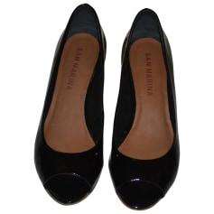 chaussures san marina femme pas cher