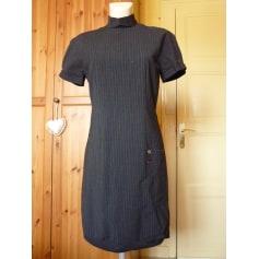 Robe mi-longue CocoMenthe  pas cher