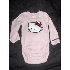 Body Hello Kitty  pas cher