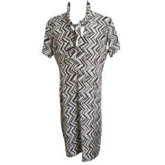 Robe mi-longue Marni pour H&M  pas cher