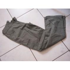 Pantalon droit 3 Suisses  pas cher