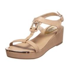 Wedge Sandals Sergio Todzi