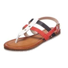Sandales compensées Sergio Todzi  pas cher